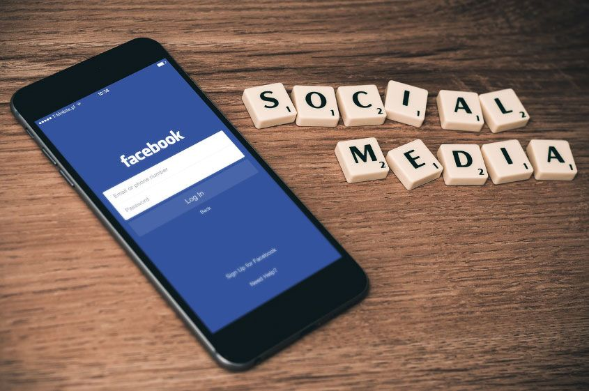 Church raises money with social media